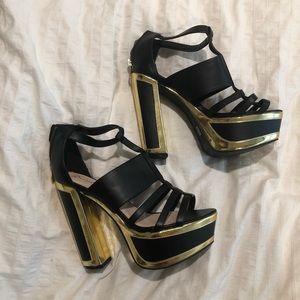 👠Quipid Heels
